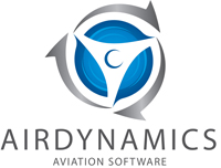 Airdynamics Aviation Software